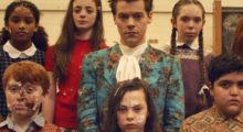 "Headbang Harry Styles se pone rudo en su nuevo video ""Kiwi"""