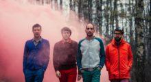 Headbang OK Go y la forma en que reventó internet con su nuevo video con papel