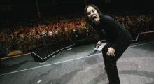 Headbang Ozzy Osbourne confirma visita a México