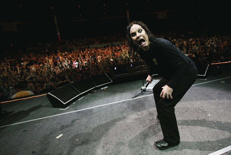 Ozzy Osbourne confirma visita a México