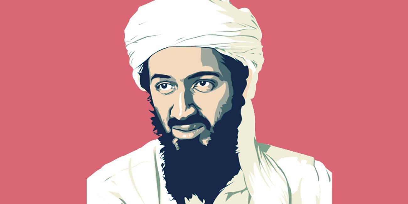 Osama Bin Laden fan de los videojuegos y el anime reveló archivo de la CIA