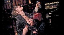 Headbang La frase 'Sexo, Drogas y Rock & Roll' está por desaparecer en las nuevas generaciones