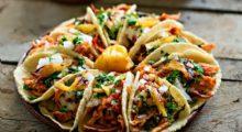Headbang Tacos de Pastor más saludables que la granola, no lo decimos nosotros, lo dice la ciencia