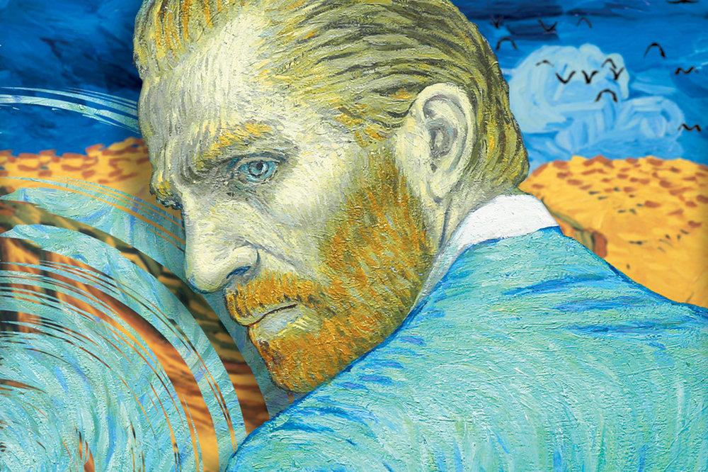 Cartas de Van Gogh, la peli que todo amante y no amante del arte tiene que ver