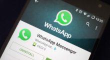 Headbang Actualizaste WhatsApp, puede que ya te hayan robado tu información