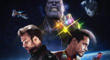 Headbang Nerds y no tan nerds emociónense, aquí el tráiler de Avengers: Infinity War