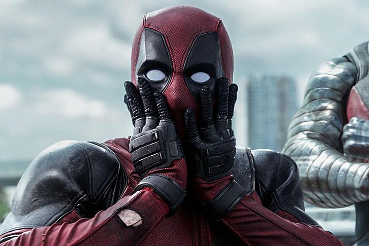 Bob Ross revive en el tráiler de Deadpool 2