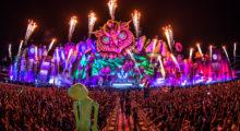 Headbang Tiësto y deadmau5 regresan a México para el EDC