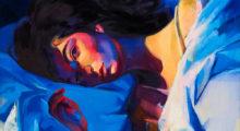 Headbang Lorde una obra de arte en el Louvre de París