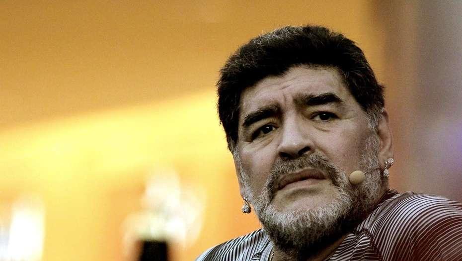 La hija de Maradona podría ir a la cárcel