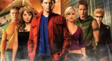 Headbang Esta actriz de Smallville es señalada como líder de una secta sexual