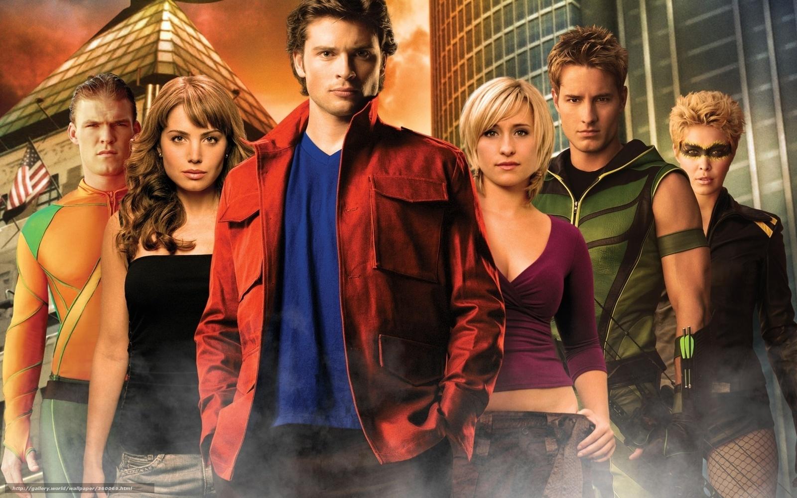 Esta actriz de Smallville es señalada como líder de una secta sexual