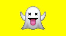 Headbang ¿El final de Snapchat? La empresa pierde 2 mil mdd en dos horas