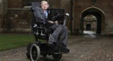 Headbang La tierra tiene fecha de caducidad según Stephen Hawking