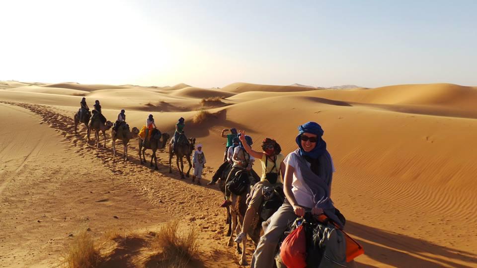 9 personas que te enseñaran a viajar como un profesional