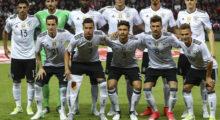 Headbang Esto es lo que ganaría la selección Alemana si vuelve a ser campeón del mundo y le gana a México