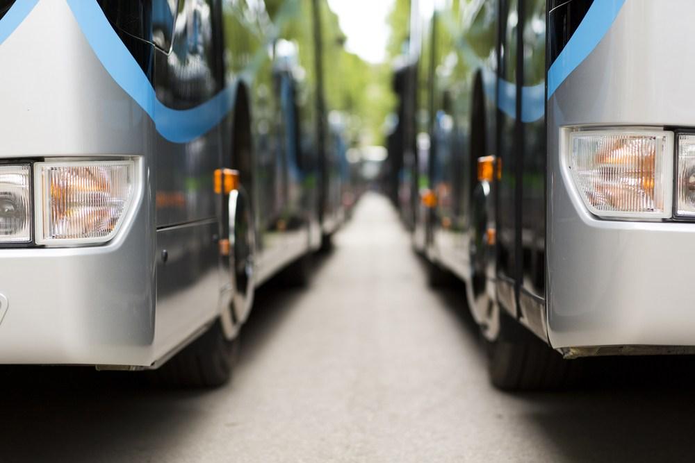 Autobuses autónomos ya son una realidad en China