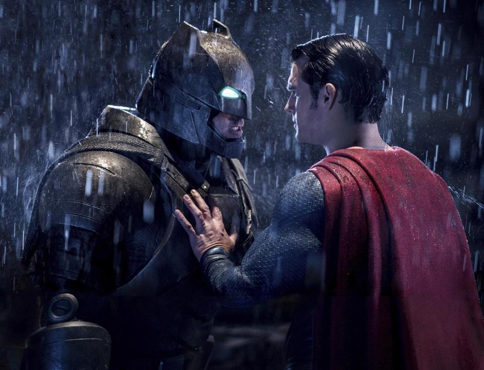 ¿Interés o terquedad? Ben Affleck sí quiere ser Batman