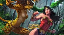 Headbang Esta actriz quiere ser la villana de Wonder Woman 2