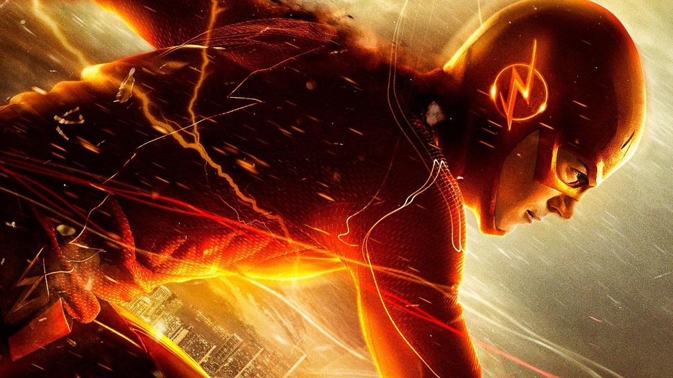 Película en solitario de Flash iba traer a Linterna Verde al universo de DC