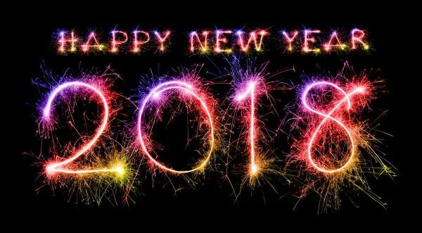 ¡Las mejores fiestas de año nuevo en el mundo!