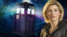 Headbang Llegó el nuevo Doctor Who y así le fue en su estreno!!!