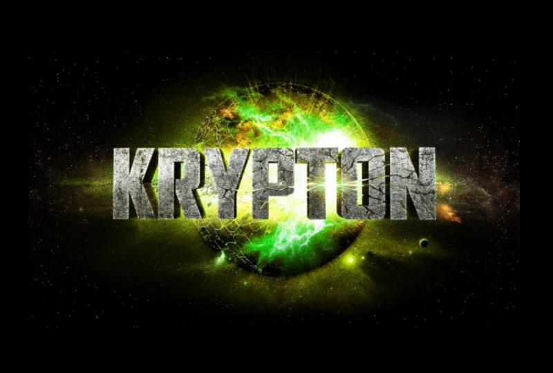 """""""Krypton"""" la precuela de Superman llegará en 2018"""