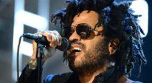 Headbang El poder y sensualidad de Lenny Kravitz regresa a México después de una década