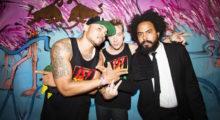 """Headbang J Balvin y Major Lazer juntos en """"Buscando Huellas"""" el próximo hit del momento"""