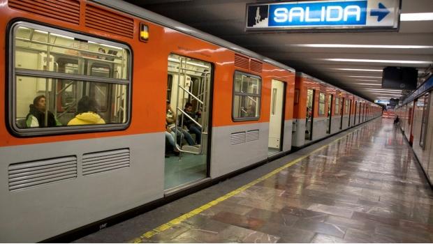 Ya tenemos Wi-Fi gratuito en el Metro de la CDMX