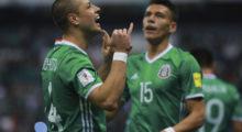 Headbang Así quedaron los rivales de México en Rusia 2018
