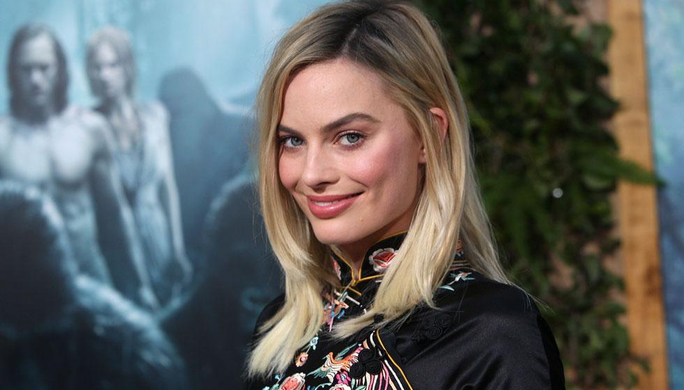 Margot Robbie confirma peli en solitario de Harley Quinn
