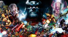 Headbang 6 sagas que podrían ser filmes tras la compra de Disney por Fox
