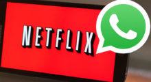 Headbang Netflix te enviará recomendaciones a través de WhatsApp