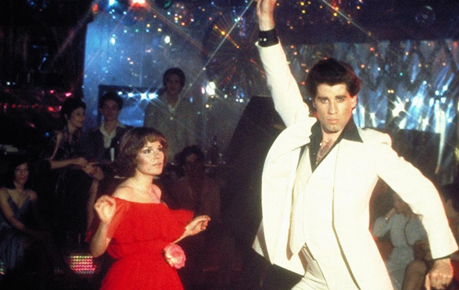 """""""Saturday Night Fever"""" 40 años de hacer bailar a todas las generaciones"""
