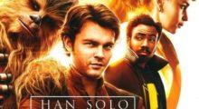 """Headbang Revelan supuesto póster de """"Solo"""" el spin off de Star Wars"""