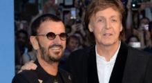 Headbang Ringo Starr ahora será un caballero de la Reina de Inglaterra