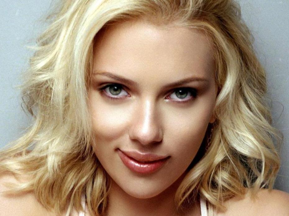 Perdimos nuestra oportunidad, Scarlett Johansson se nos casa
