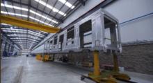 Headbang El metro se renueva, aquí los nuevos trenes para CDMX en 2018