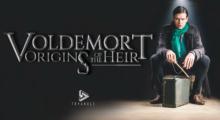 """Headbang Ya tenemos fecha de estreno para la peli de """"Voldemort: Orígenes del Heredero"""""""