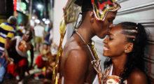 Headbang Esta es la medida para combatir el VIH en Brasil