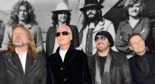 Headbang Led Zeppelin celebrará 50 años con disco inédito