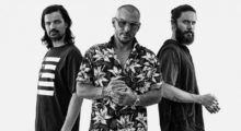 Headbang 30 Seconds to Mars regresa a México para el Machaca 2018