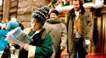 Headbang Basta de Mi pobre angelito: Películas random para ver en navidad.