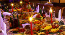 Headbang 5 recetas para una cena de navidad como ninguna otra