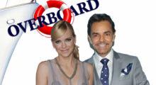 """Headbang """"Overboard"""" la nueva comedia de Eugenio Derbez que te cambiará la vida"""