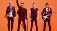 """Headbang """"Songs of Experience"""" el nuevo álbum de U2"""