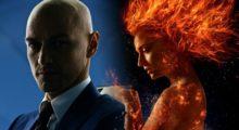 Headbang Ve las primeras imágenes de X-Men: Dark Phoenix