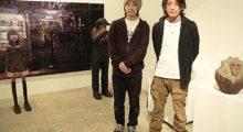 Headbang Shintaro Ohata, el artista 3D