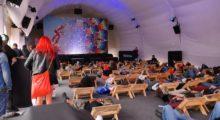 Headbang Festival de Cine Ambulante ya tiene su cartelera para el Vive Latino 2018